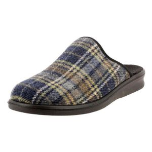 CHAUSSON - PANTOUFLE chaussons prasident 124 homme romika 77319324