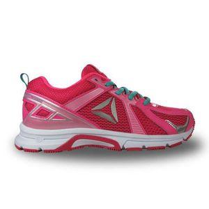 CHAUSSURES DE RUNNING REEBOK - Chaussure fille Reebok Runner - (rose - 3