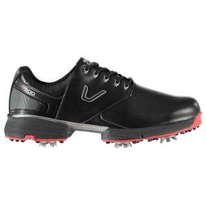 brand new e751a 705d7 CHAUSSURES DE GOLF Slazenger V300 Chaussures De Golf Hommes