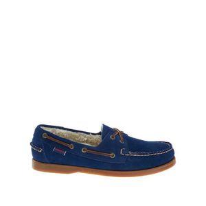 MOCASSIN Sebago Loafers Bleu Homme B720288