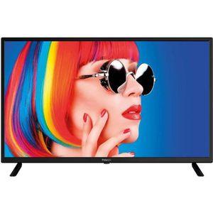 Téléviseur LED TV Polaroid 32pouces HD DVBT/C/T2/S2