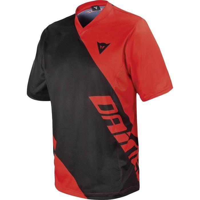 DAINESE T-shirt Basanite Homme
