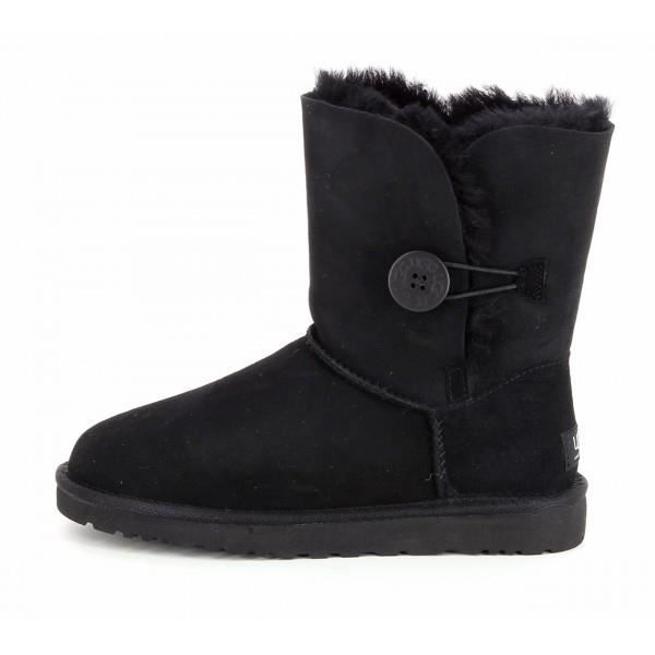 botte ugg bailey button