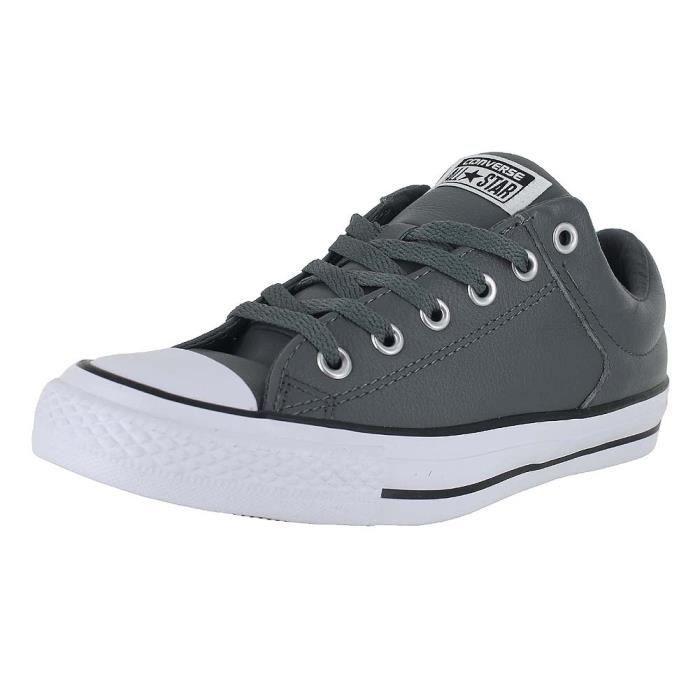 Converse Mens Chuck Taylor All Star High Street Low Sneaker BZVQK 37 1-2 9sEw8Gy