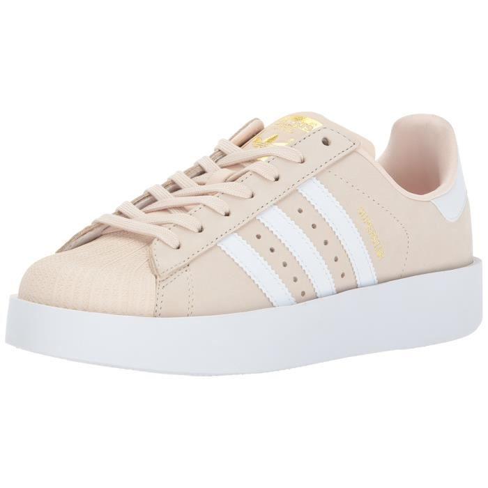 Adidas Originals Superstar Bold W Sneaker AZRGM Taille-39