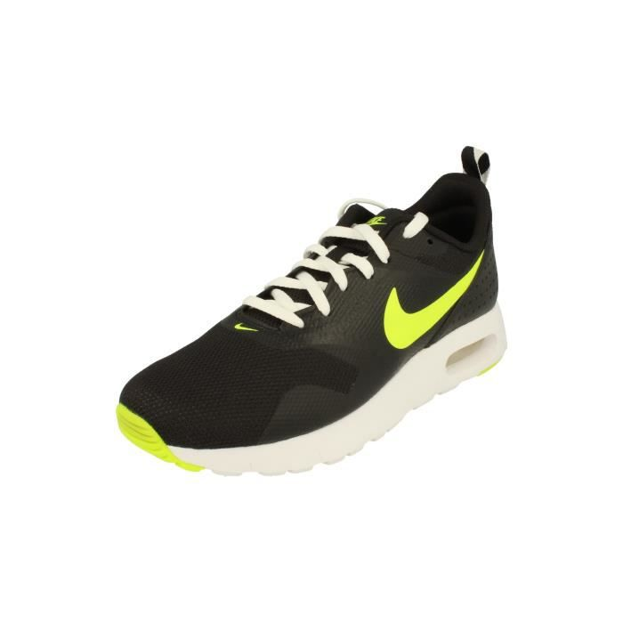 finest selection 35416 6a13b BASKET Nike Air Max Tavas GS Running Trainers 814443 Snea