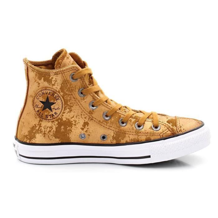Converse 1 Rezmk Taille 36 Metallic Matériel Salut 2 Femmes Étoile Chaussures FKTc1lJ