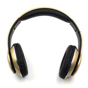 ... CASQUE - ÉCOUTEURS 4 EN 1 Multifonction Casque audio Bluetooth Sans F  ...