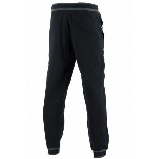 6c4f2431821 Pantalon de survêtement Nike Jor... Noir Noir - Achat   Vente survêtement -  Cdiscount