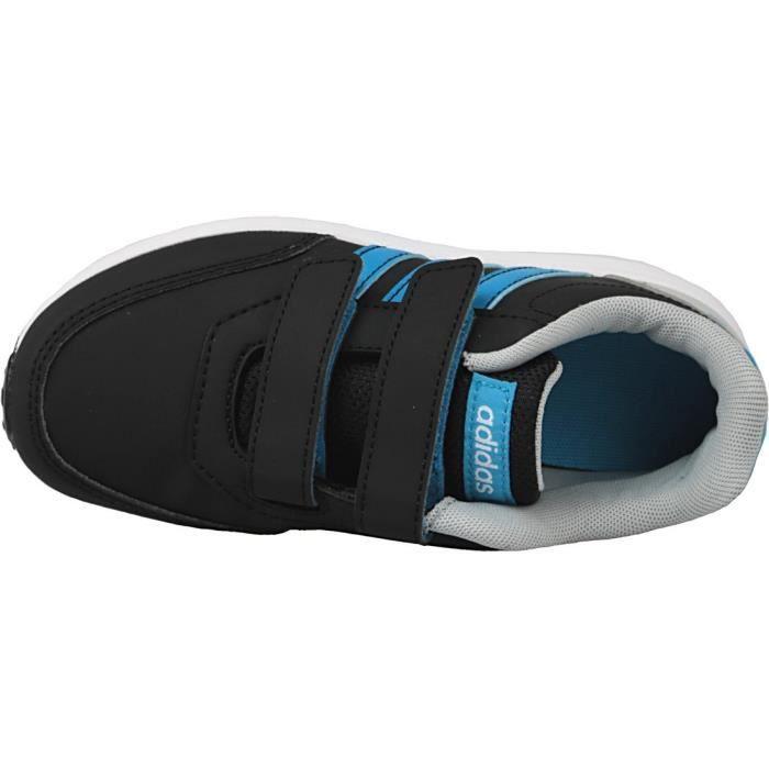 Adidas Vs Switch 2.0 C AW4111 Enfant Baskets Bleu,Gris,Noir