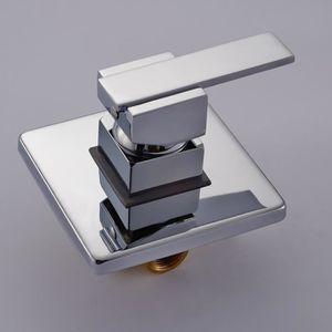 robinet douche encastrable achat vente robinet douche encastrable pas cher cdiscount. Black Bedroom Furniture Sets. Home Design Ideas