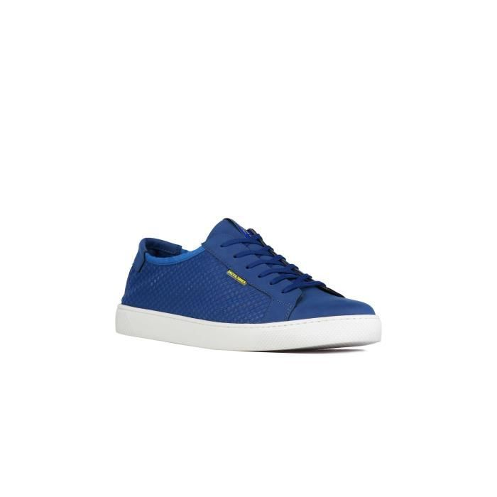 Baskets Jack&jones Jjsable Bleu Homme imsipjC