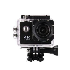 CAMÉRA SPORT Waterproof 4K Wifi 1080P Action Sports Caméra télé