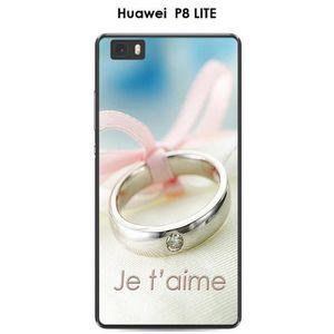 coque huawei p9 lite seigneur des anneaux