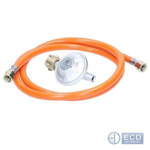 ALLUME GAZ - FEU  ECD Germany Régulateur de gaz Régulateur de pressi