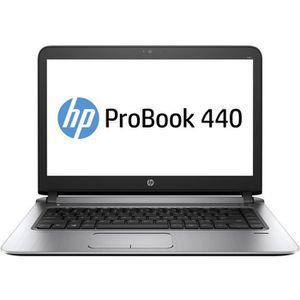 EBOOK - LISEUSE HP ProBook Ordinateur portable ProBook 440 G3, Int