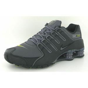 best website 4821e 91b9c BASKET Chaussures Nike Shox NZ EU