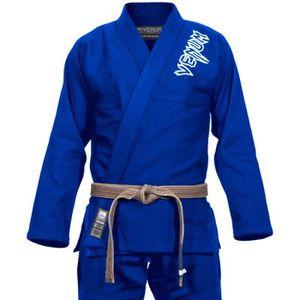 KIMONO Kimono JJB Venum Contender 2.0 - Bleu