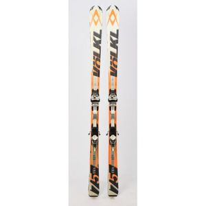 3c8ce8325293c Skis Volkl - Achat / Vente Skis Volkl pas cher - Cdiscount