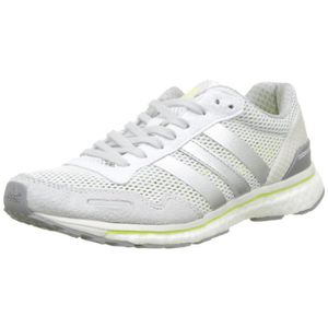 new product 3a9f3 8d0d3 CHAUSSURES DE RUNNING Adidas femmes adizero adios w chaussures de course