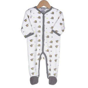 Pyjama bébé naissance fille - Achat   Vente Pyjama bébé naissance ... d08b924bbc01
