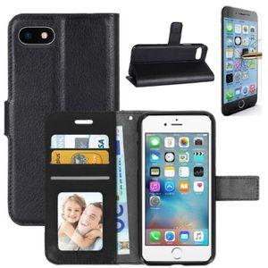 coque rabatable iphone 6