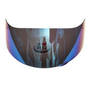 CASQUE MOTO SCOOTER NEUFU 1x Visière Casque de Moto Pour AGV K3SV K5 B