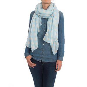 312578d63255 Foulard Pieces femme - Achat   Vente Foulard Pieces femme pas cher ...