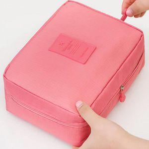 SAC DE VOYAGE Le nouveau sac cosmétique Voyage maillé multi-fonc