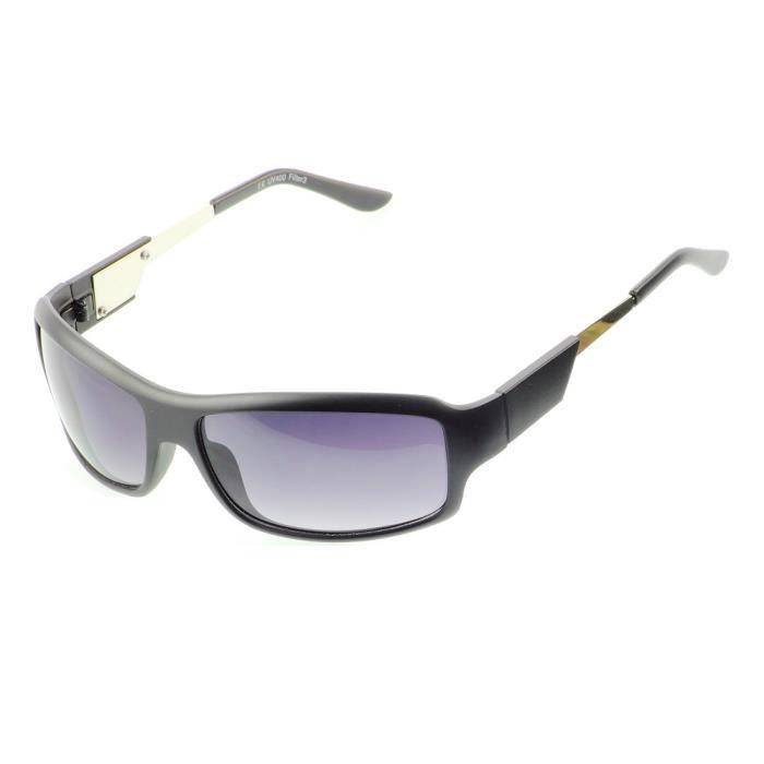 noir Les lunettes de homme femme SPO… soleil mat AwBXfSqwx ... cac91db24a2d