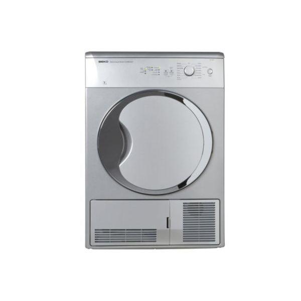 beko dc 7230s s che linge condensation 7kg classe. Black Bedroom Furniture Sets. Home Design Ideas