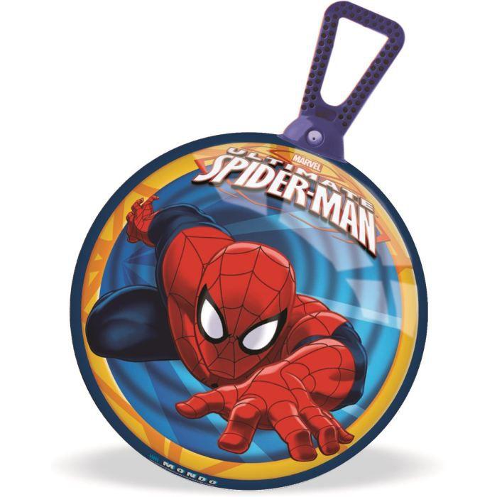 Ballon sauteur spiderman achat vente jeux et jouets pas chers - Jouet spiderman pas cher ...
