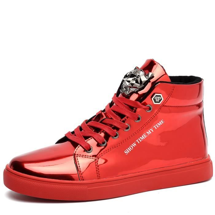 Homme Baskets Chaussures de Homme Chaussures de sport sport Homme Baskets Baskets nIIZS