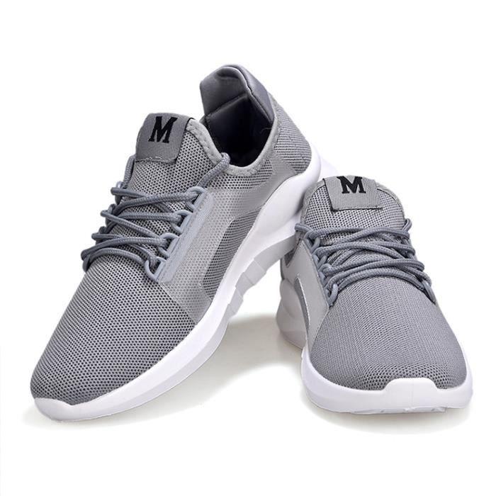 chaussures de sport Baskets Homme AIR mixte tqXqI