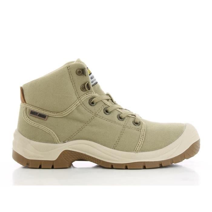 Desert Sp1 Sécurité Jogger De Homme Sable Chaussures Safety Kl1cTFJ