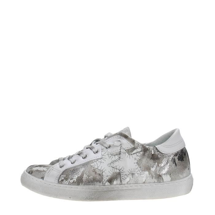 GREY Star Sneakers Femme 35 2 tvHqwwdc