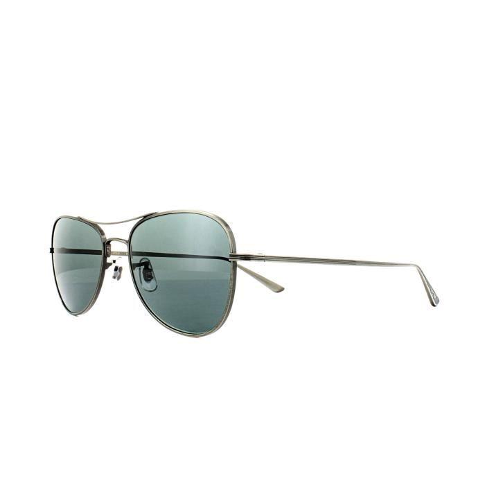 61396919b05 LUNETTES DE SOLEIL Oliver Peoples Sunglasses Executive Suite OV1198ST