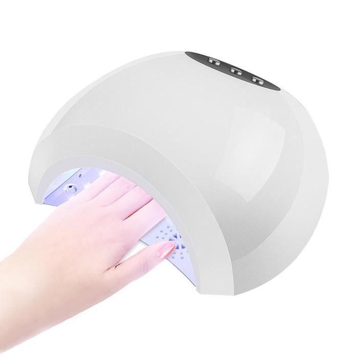Infrarouge Uv À Rapide Séchage 60s 10 Source Double Intelligents Lumière Lampe Trois 24 De 30 48w Induction Calages Led EHD29WI