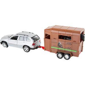 camion chevaux achat vente jeux et jouets pas chers. Black Bedroom Furniture Sets. Home Design Ideas