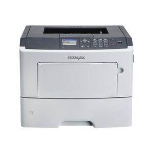 gratuitement pilote imprimante lexmark e250d