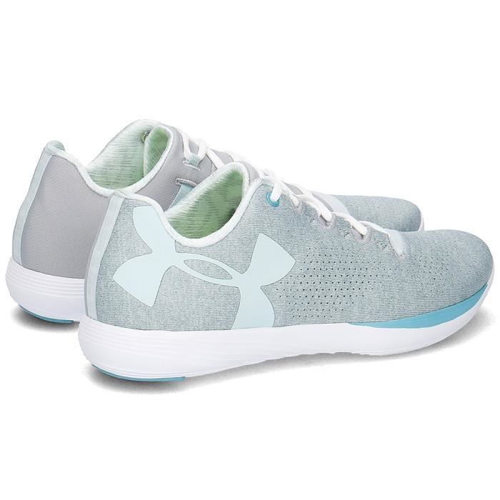 Chaussures Under Armour Street Precision LO Rlxd