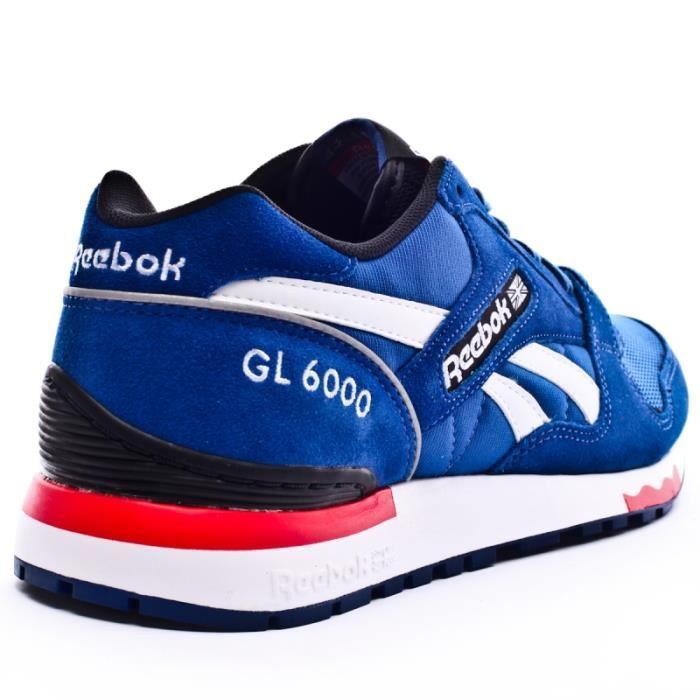 Basket Reebok Gl 6000 Pp