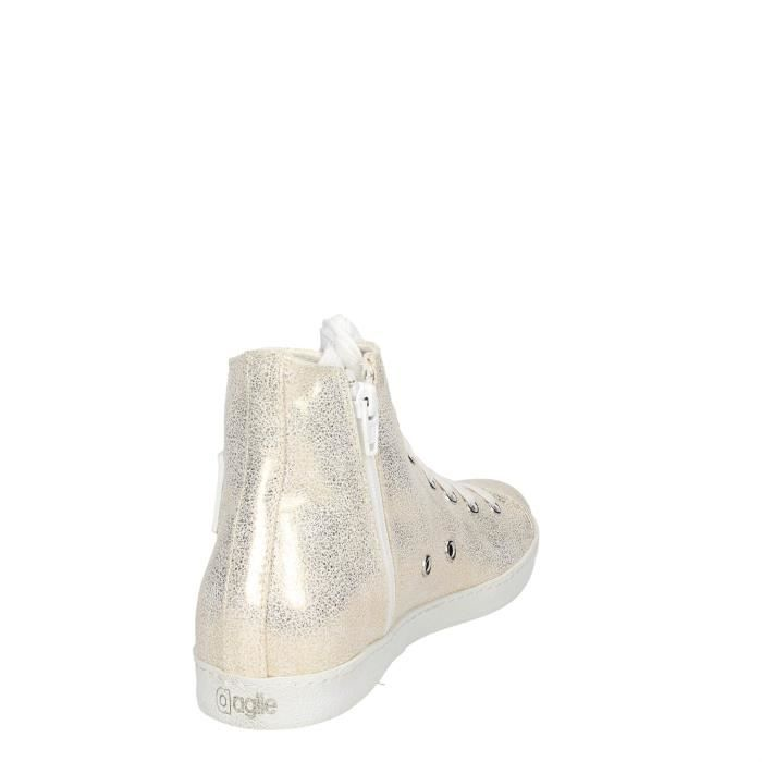 By Sneakers 41 Agile Femme Platine Rucoline Petite vwqdaB