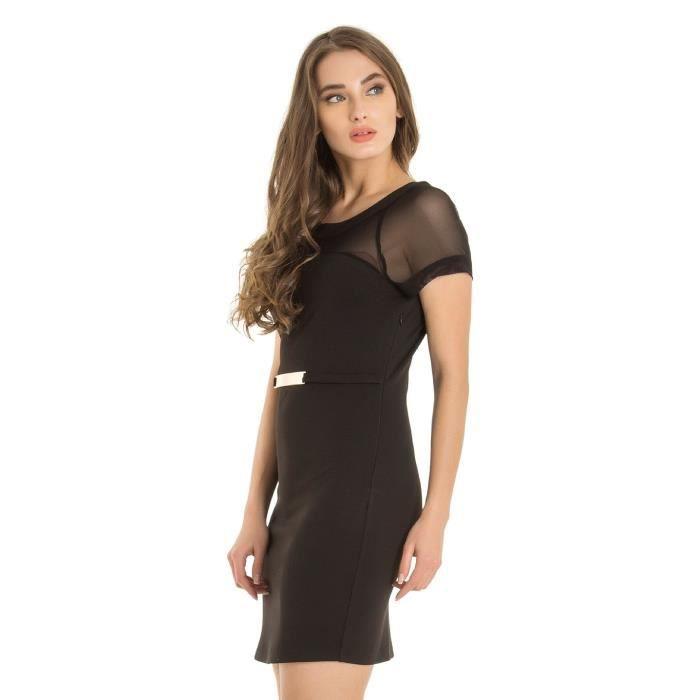 Womens Straight Dress UNGNH Taille-32