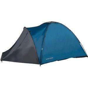 TENTE DE CAMPING DUNLOP Tente 3 Personnes Bleu