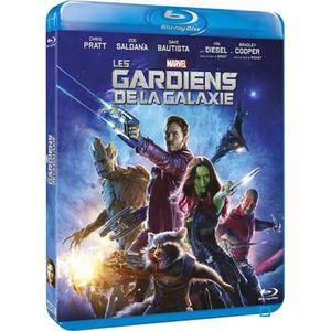 BLU-RAY FILM BLU-RAY LES GARDIENS DE LA GALAXIE