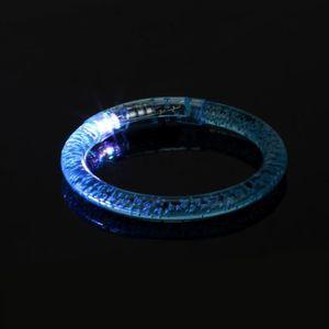 DRONE Cristal acrylique flash Party Bracelet lumineux ma
