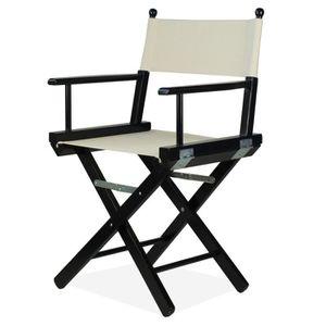 fauteuil metteur en scene achat vente fauteuil metteur. Black Bedroom Furniture Sets. Home Design Ideas
