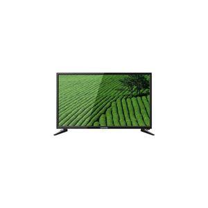 Téléviseur LED TV 24 POUCES HDTV GRUNDIG - 24VLE4820