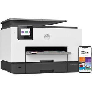 IMPRIMANTE HP OfficeJet Pro 9022 A jet d'encre thermique 24 p